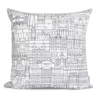 alma-co-melbourne-cushion-charcoal-on-white